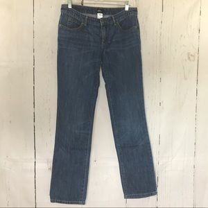 LL BEAN Classic blue Jeans